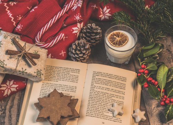 Christmas Romance Novels - A List To Inspire Your Next Read