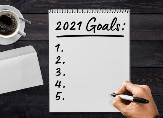 New Year Resolutions of a Writer