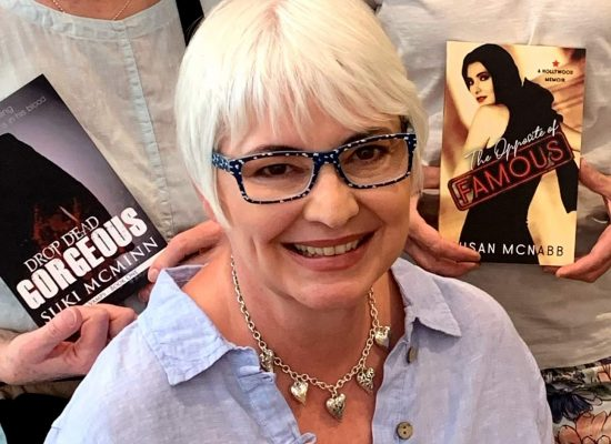 Interview - Susan McNabb
